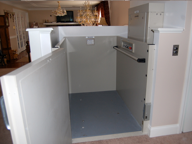 residential wheelchair lifts nationwide lifts oregon