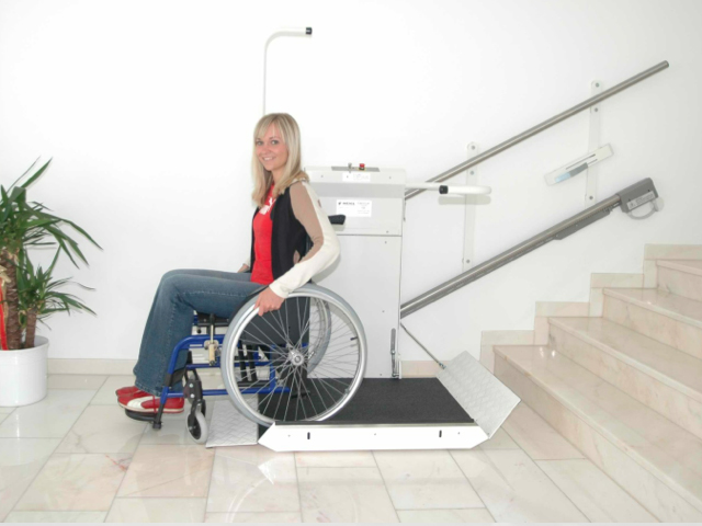 commercial wheelchair lifts nationwide lifts oregon