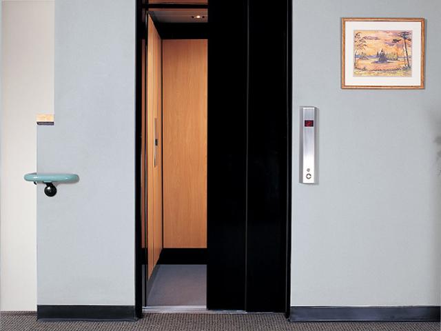 commercial LULA elevator nationwide lifts oregon