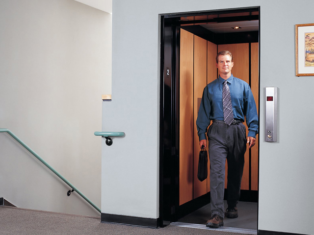 commercial elevators nationwide lifts oregon