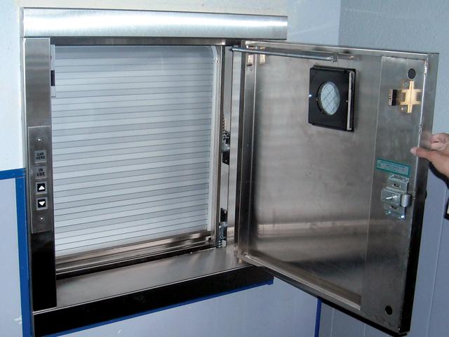 commercial dumbwaiter nationwide lifts oregon