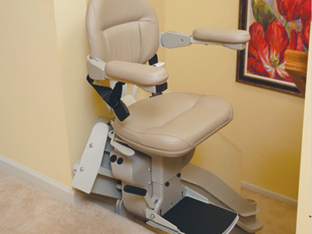 ADA stairlifts Oregon